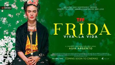 Frida Viva la Vida: homenaje al feminismo contemporáneo