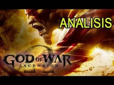 7 Años Del Comienzo De Una Venganza... God Of War: Ascension: Analizando Pros Y Contras