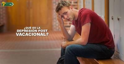 Cómo Superar la Depresión Post Vacacional