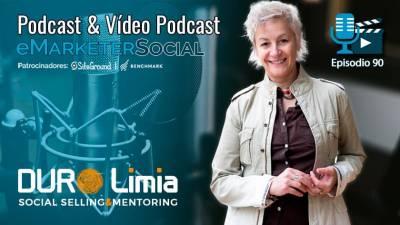 090 Sonia Duro Limia, Social Selling o cómo vender en internet