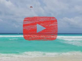 5 youtubers que te ayudarán a planificar tu viaje a la Riviera Maya