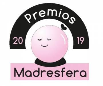 Premios Madresfera 2019: ¡Mi mamá es novata está nominado!
