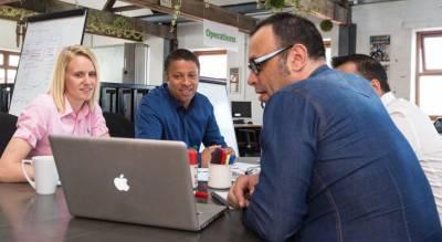 Coworking como tendencia de negocio en 2020