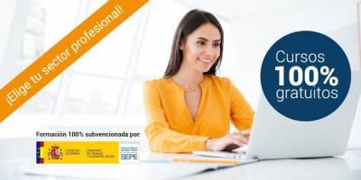 1.000 plazas en Cursos Online del SEPE para Trabajadores, Autónomos y Emprendedores | es Marketing Digital