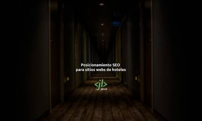 Posicionamiento SEO para webs de hoteles