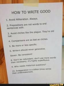 5 reglas gramaticales en inglés que puedes ignorar