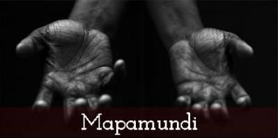 Un bocado de Poesía Lírica - «Mapamundi» - #LibrosConDosÂlas