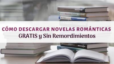 Las Mejores Novelas Románticas para Descargar Gratis