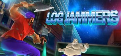 Indie Review: Log Jammers