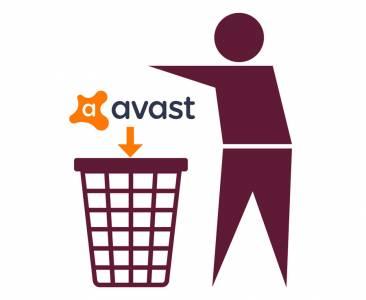 Avast un mal antivirus que vende datos y con agujeros de seguridad