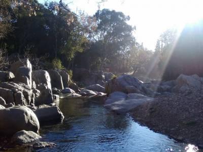 Agua de Oro Córdoba Turismo en Argentina