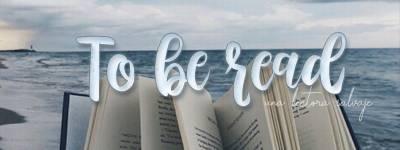 TBR - Libros que quiero leer esta cuarentena