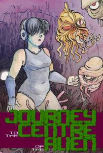 Indie Review: Journey to the centre of the Alien