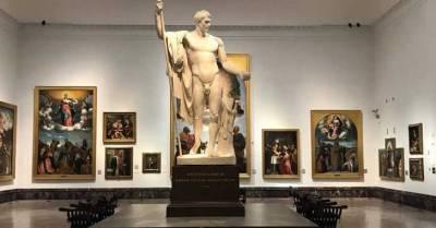 Acorde con la vida: '10 Grandes Museos para Visitar desde Casa''