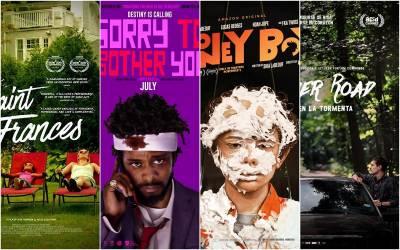 Americana 2020: el cine 'indie' se afianza en BCN   Crónica del Festival