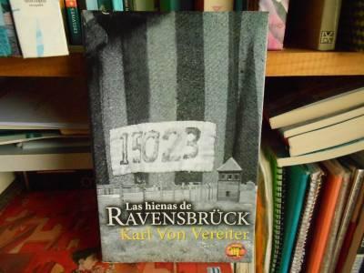 Reseña: Las Hienas De Ravensbrück