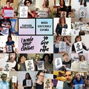 Fashion Revolution el movimiento que lucha por una moda sostenible