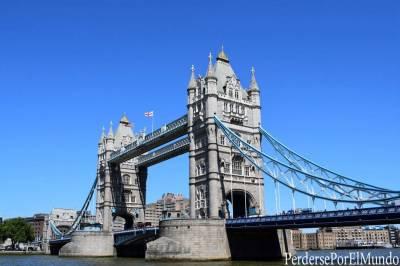 22 consejos para viajar a Londres   perderseporelmundo