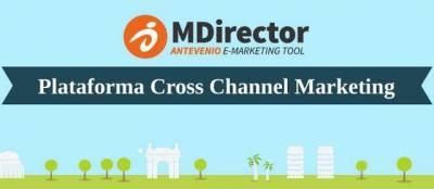 MDirector: Herramienta de Cross-Channel Marketing que incorpora RTB | es Marketing Digital