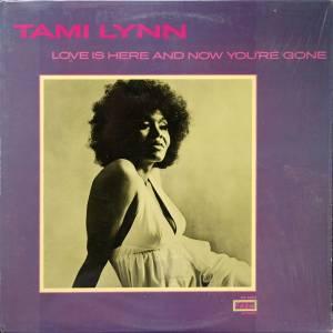 Tami Lynn. Una mujer a descubrir en el soul