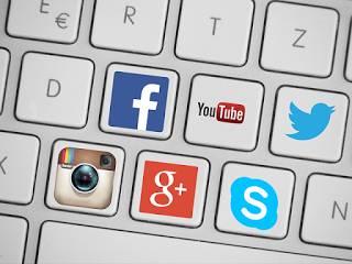Mis Redes Sociales Me Están Salvando Durante La Cuarentena