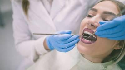 Síntomas de una rotura dental