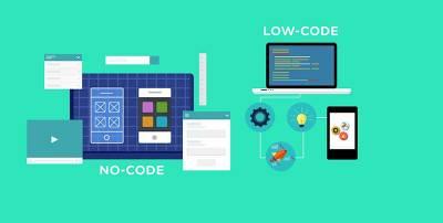 Revolución del software sin código | Diseñador Web y Growth Hacker Pedro De la nube