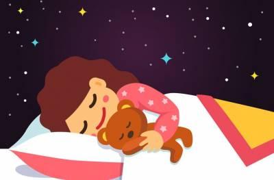 La exposición a la luz antes de dormir altera el sueño en los niños