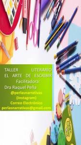 Escuela en casa. Fomentando la escritura creativa
