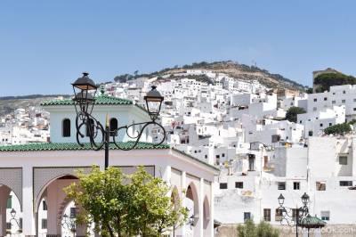 Lugares qué ver en Tetuán, ciudad al Norte de Marruecos