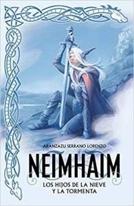 Neimhaim, de Aranzazu Serrano Lorenzo