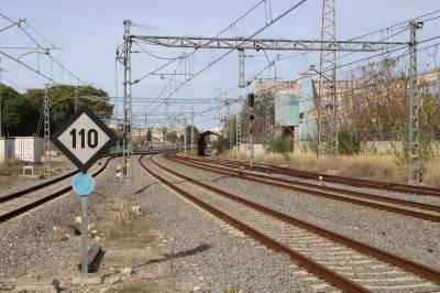 Estación ferrocarril de Jerez de la Frontera - Antonio García Prats
