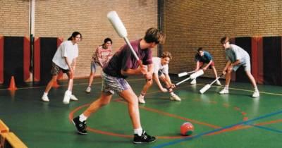 Deportes alternativos: Mazaball en sexto de Primaria