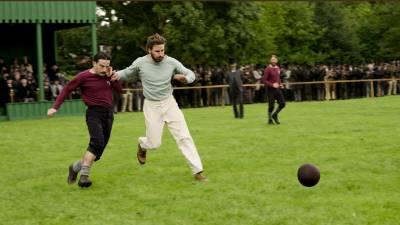 'Un juego de caballeros': El fútbol y la lucha de clases