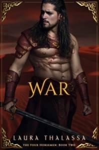 Reseña: War - Laura Thalassa