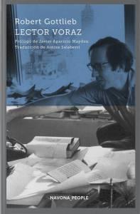 'Lector voraz' de Robert Gottlieb. Una vida entre libros