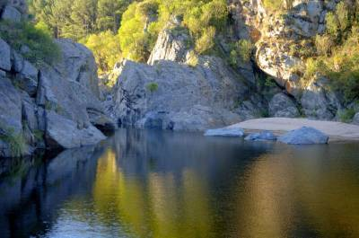 Ahora Quedate en Casa. Despues Alpa Corral Cordoba Turismo en Argentina