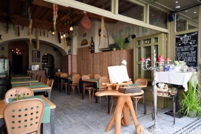 Dónde comer en Liubliana barato y rico. 7 sitios para el recuerdo