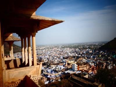Diario De Viaje Por India. Semana 2: Pushkar – Bundi – Udaipur