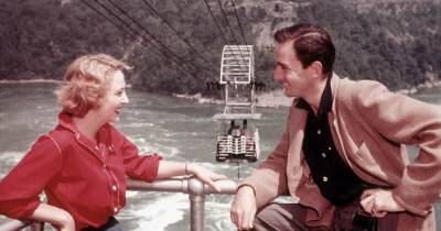 ¿Sabías que? Leonardo Torres Quevedo diseñó el transbordador aéreo de las Cataratas del Niágara