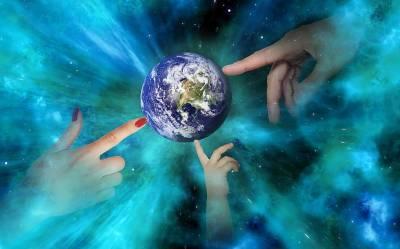 Informe de la ONU sobre el deterioro del planeta