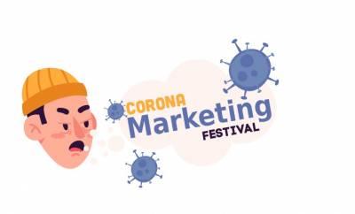 #Coronamarketingfestival Festival De #Marketing On-Line - Vivian Francos #Seohashtag
