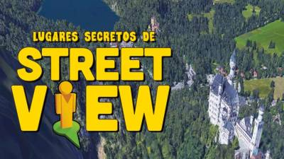 Street View: 10 lugares increíbles para viajar desde tu móvil - Mochileros. org