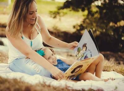 Libros sobre la Primavera para Niños ¡Disfrútadla Leyendo y Aprendiendo!