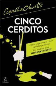 Reseña 'Cinco cerditos'