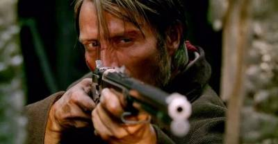 'The Salvation': Mads Mikkelsen desencadenado