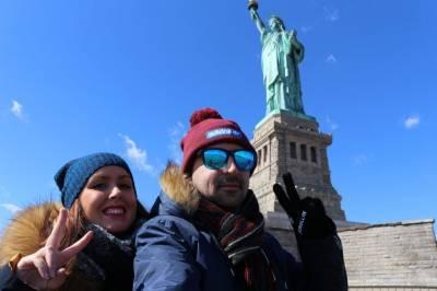 Cómo ir a la Estatua de la Libertad - Blogdelosyuyis
