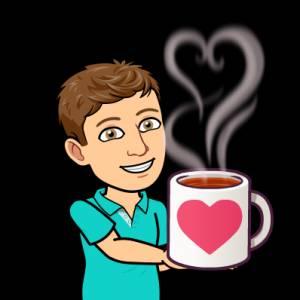 Tomar un café en tiempos del Covid 19