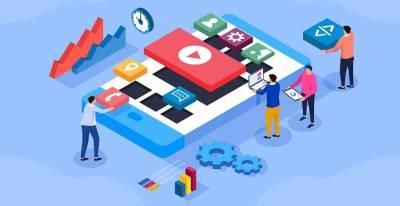 Herramientas de desarrollo Low Code para subir al siguiente nivel | Diseñador Web y Growth Hacker Pedro De l…