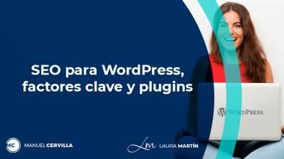 SEO para WordPress: Guía básica para posicionar tu web en Google